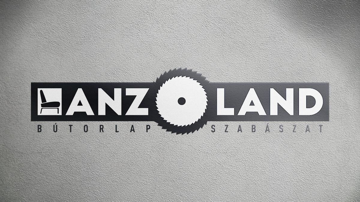 Anzoland logo