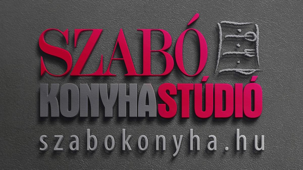 Szabó Konyhastúdió logó