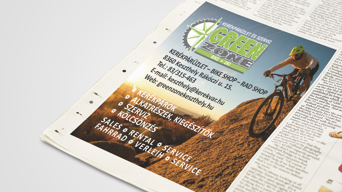 Green Zone sajtó