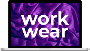 Workwear webshop